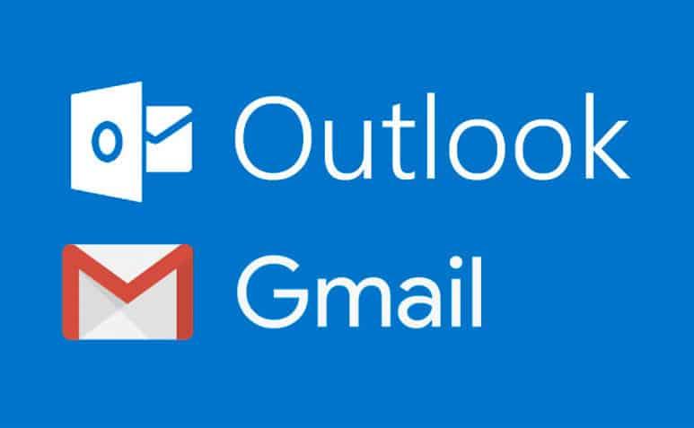 Cómo configurar Gmail en Outlook